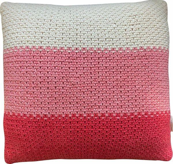 Watermelon Ombre Cushion