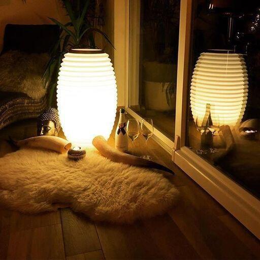 DELIVITA LIVING LARGE LAMP