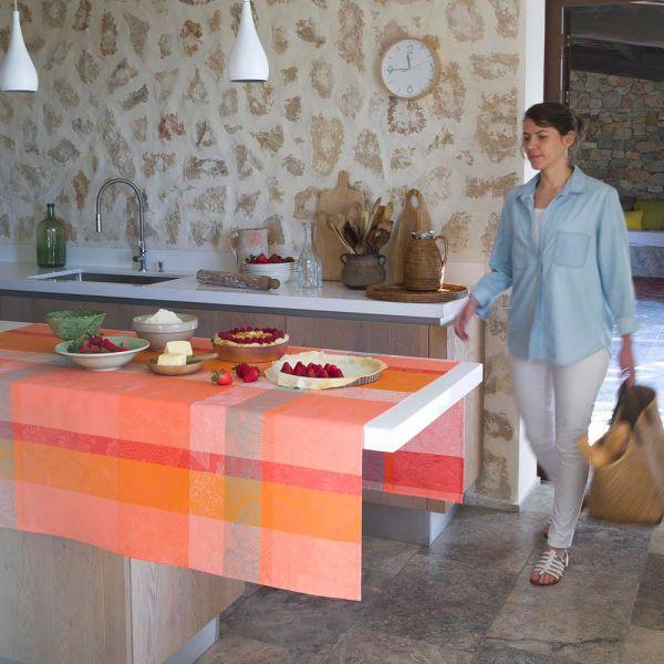 Marie-Galante tablecloth