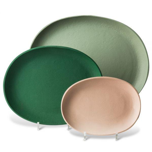 Tray Green Set