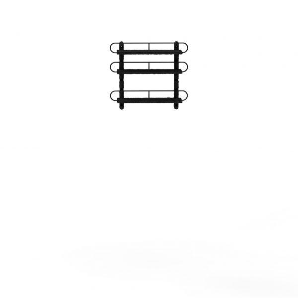 TOTEM | Shelving System 600 WALL