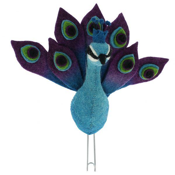 Peacock Hook
