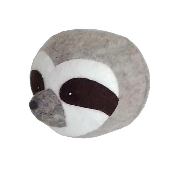 Mini Sloth Head