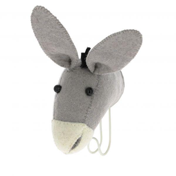 Felt Donkey Hook
