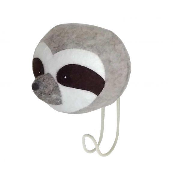 Felt Sloth Hook