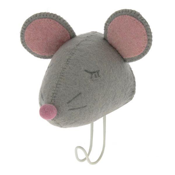 Sleepy Mouse Hook