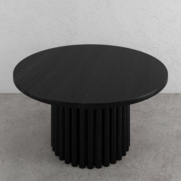 MINAAR COFFEE TABLE, TIMBER