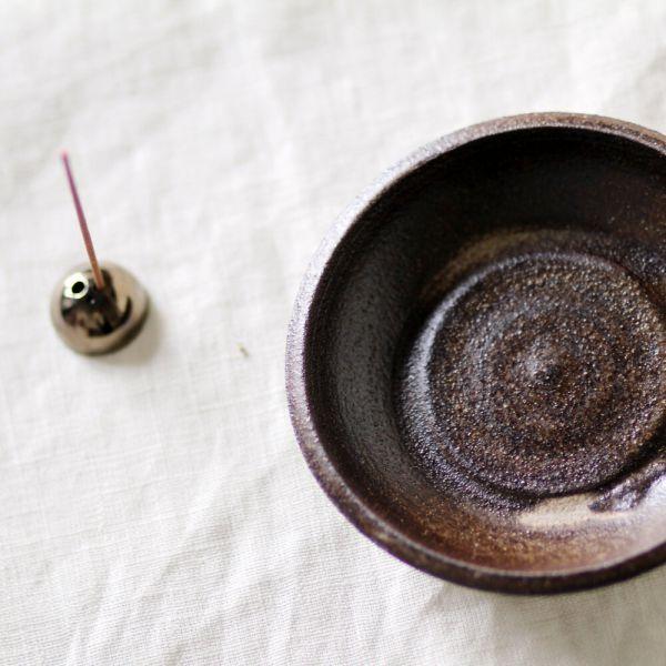 Shibui Incense Dish - Moya