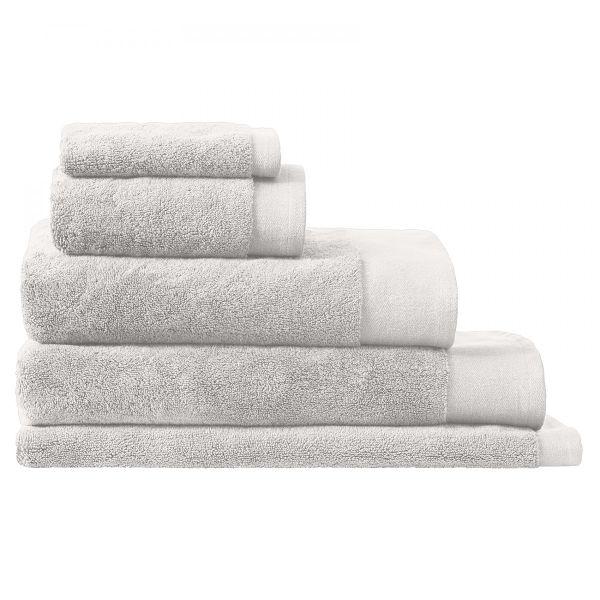 LUXURY RETREAT TOWEL HAND TOWEL - VAPOUR