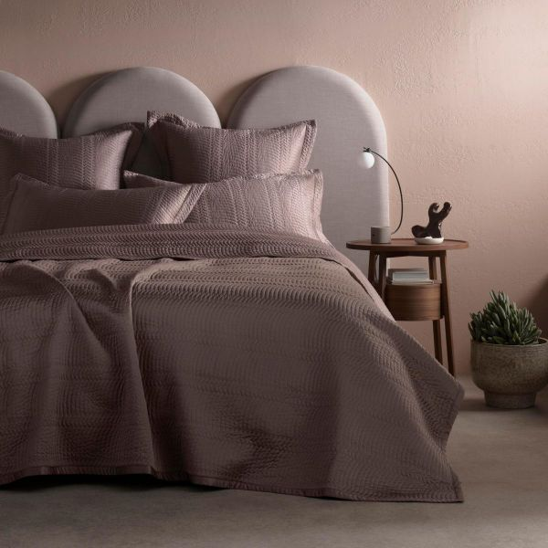 MAYBERRY BEDCOVER