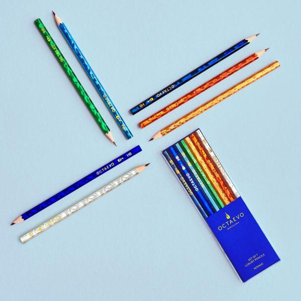 Nomad Pencils