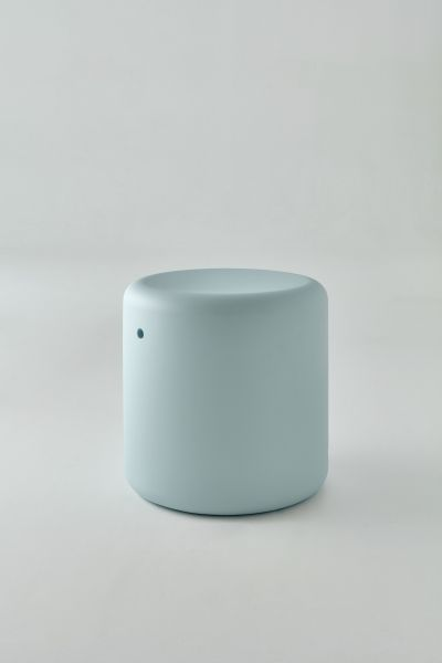 Marshmallow - sky blue