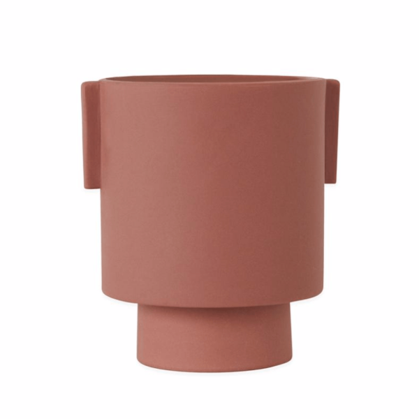 Inka Kana Pot | Medium | Sienna