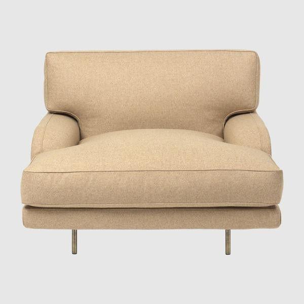 Flaneur Lounge Chair