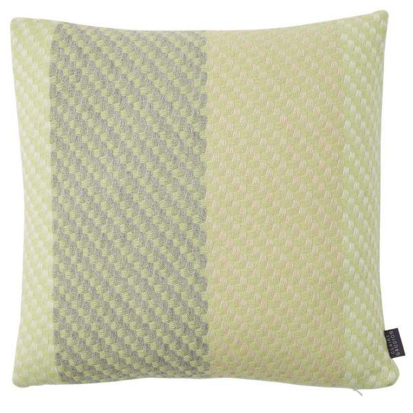 Leaf Green Cushion