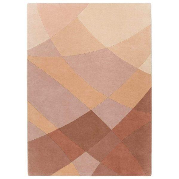 Rhythmic Tides Sand Rug 170 x 240 cm
