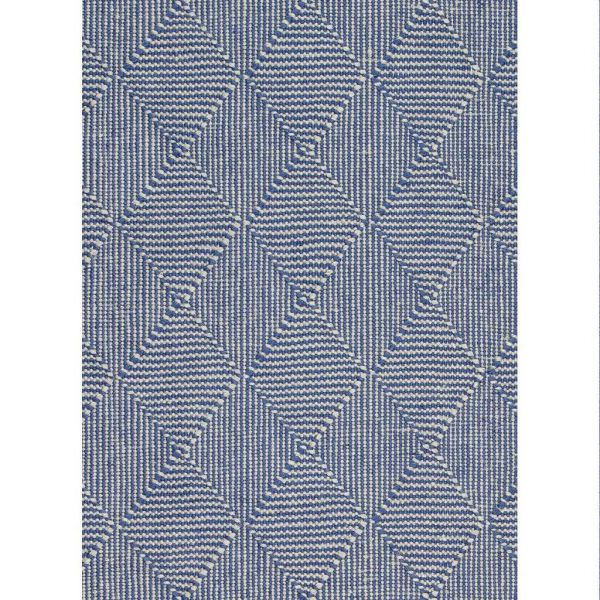 Zala Denim Rug 170 x 240 cm