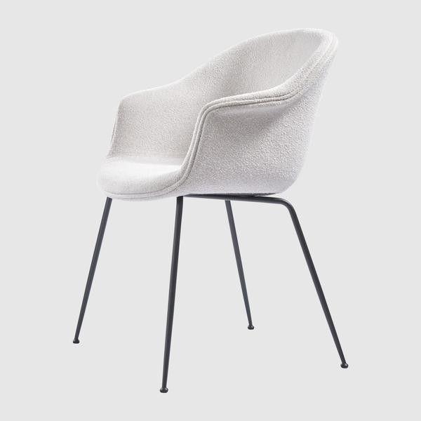Bat Chair - Light Bouclé