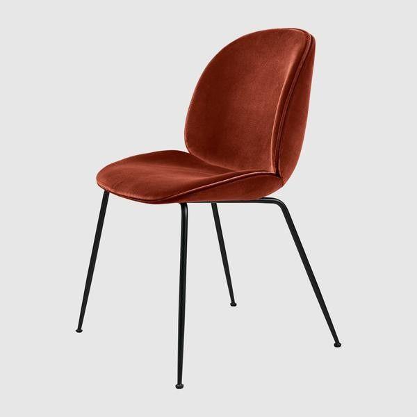 Beetle Chair - Velvet