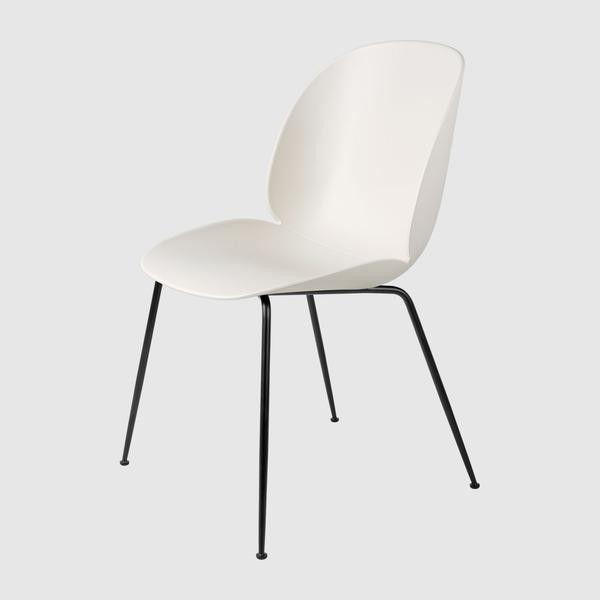 Beetle Chair, Metal Base