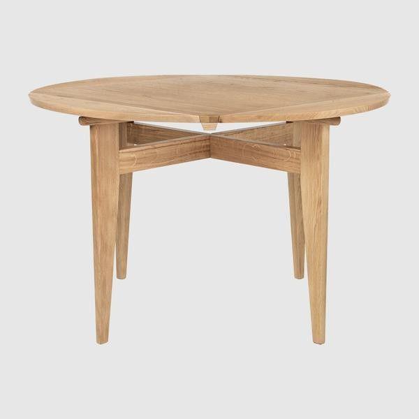 B-Table, Pivoting Round / Square