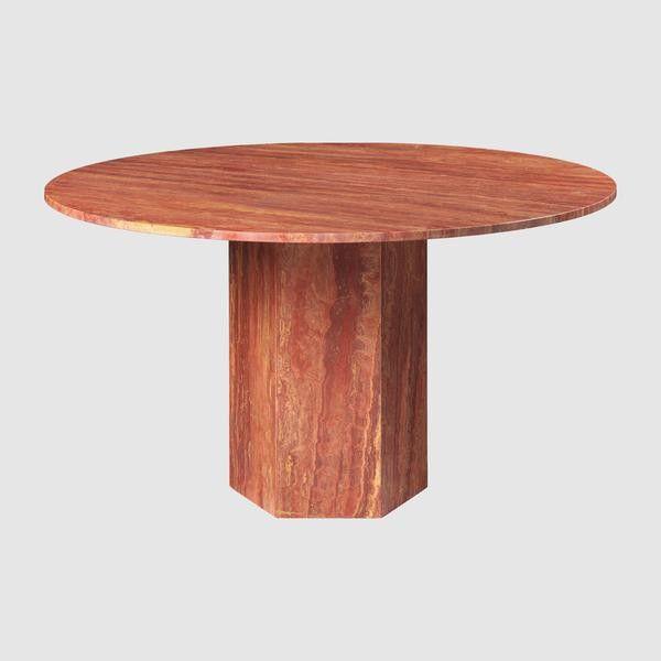 Epic Dining Table - Round, 130cm diameter