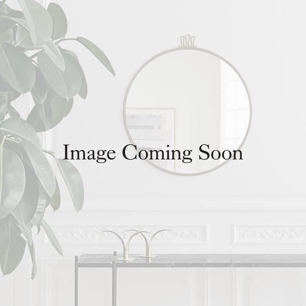 Moon Dining Table - Round, 150cm diameter, Marble top