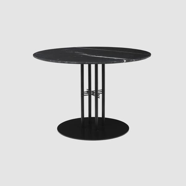 TS Column - Dining Table - Round, 110 diameter