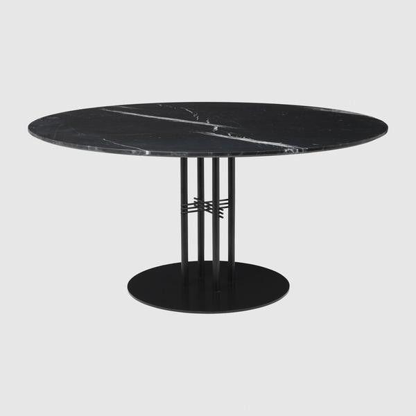 TS Column - Dining Table - Round, 150 diameter