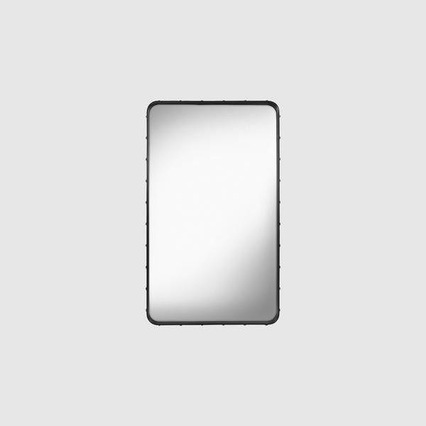 Adnet Wall Mirror - Rectangular - 65x115