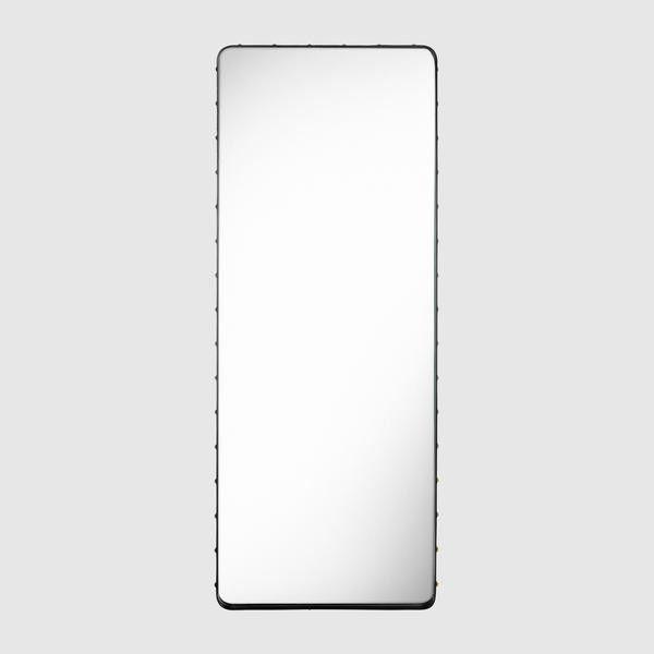 Adnet Wall Mirror - Rectangular - 70x180