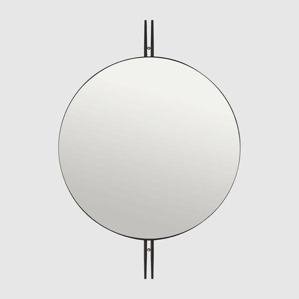 IOI Wall Mirror - Round, 80cm diameter