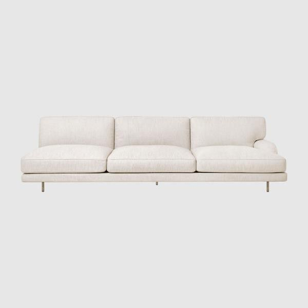 Flaneur Sofa - 3 Seater