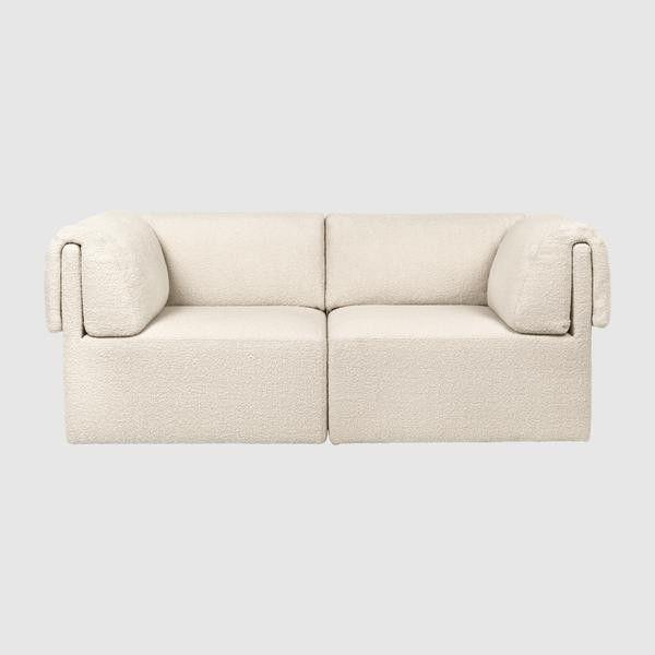 Wonder Sofa - 2-seater