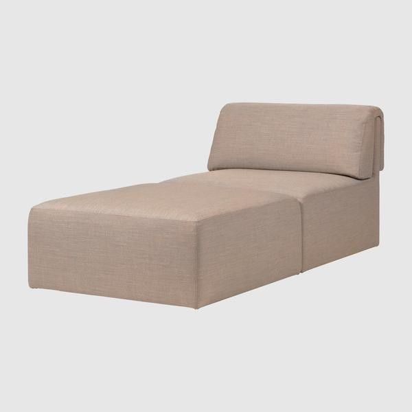 Wonder Sofa - Chaise Longue