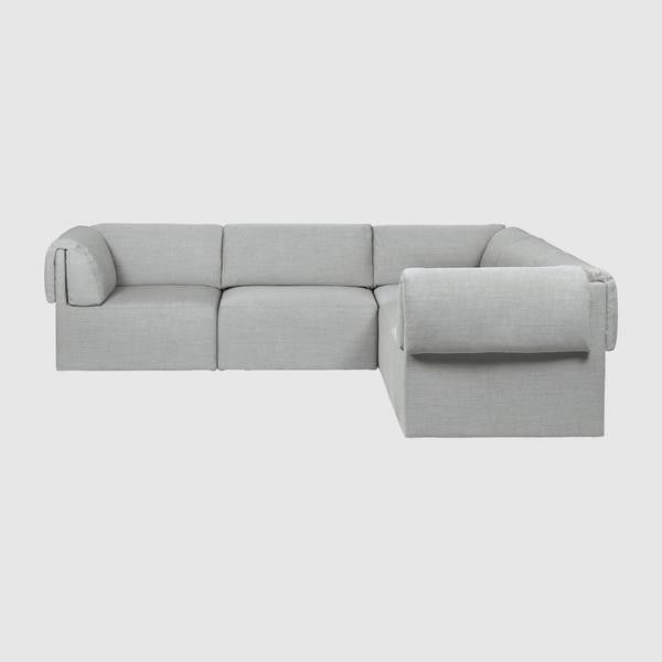 Wonder Sofa - Corner sofa - 2 x 3-seater