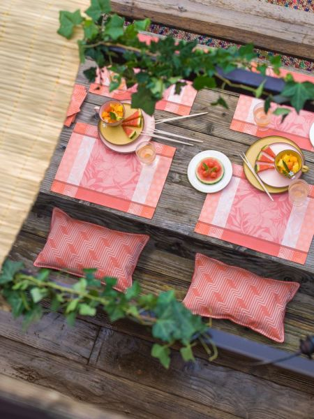 Placemat Coated Nature Urban