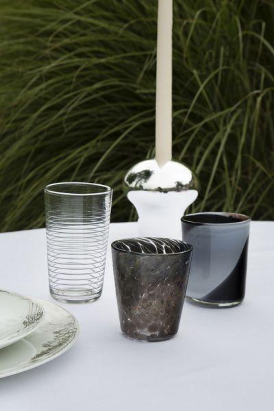 Giboulée (Rain) - Glass