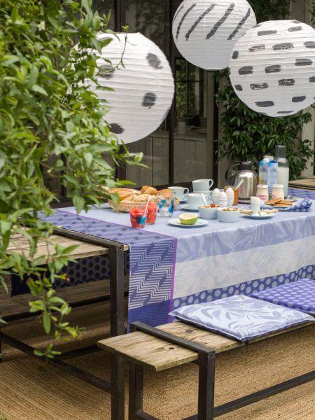 Urban Nature Tablecloth