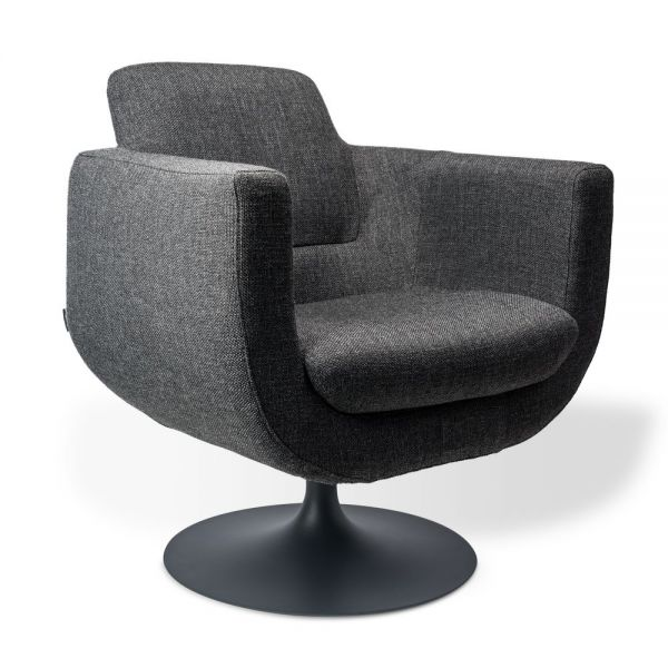 Swivel chair Kirk