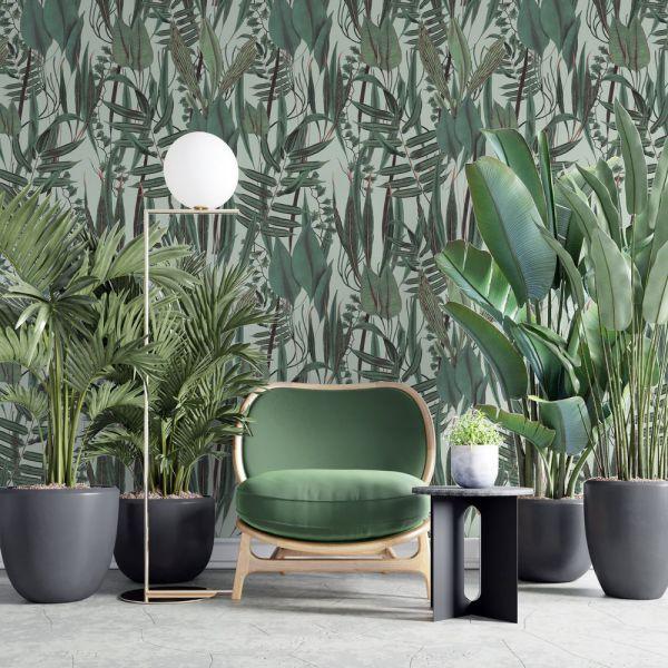 Woodland - Wallpaper