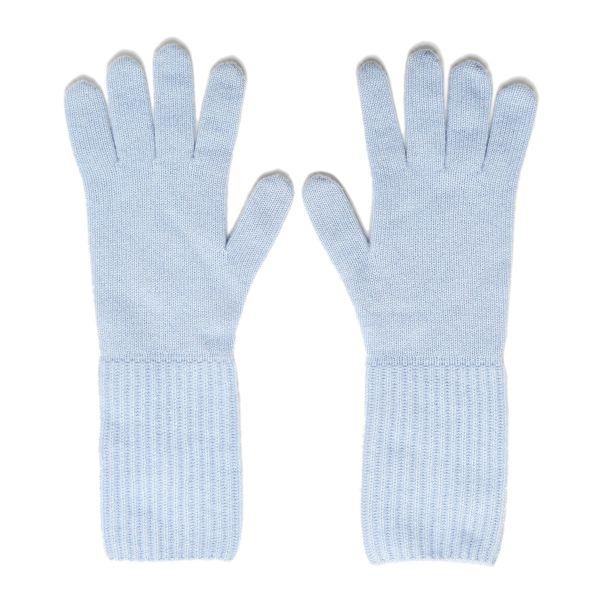 Cashmere Glove in Whisper