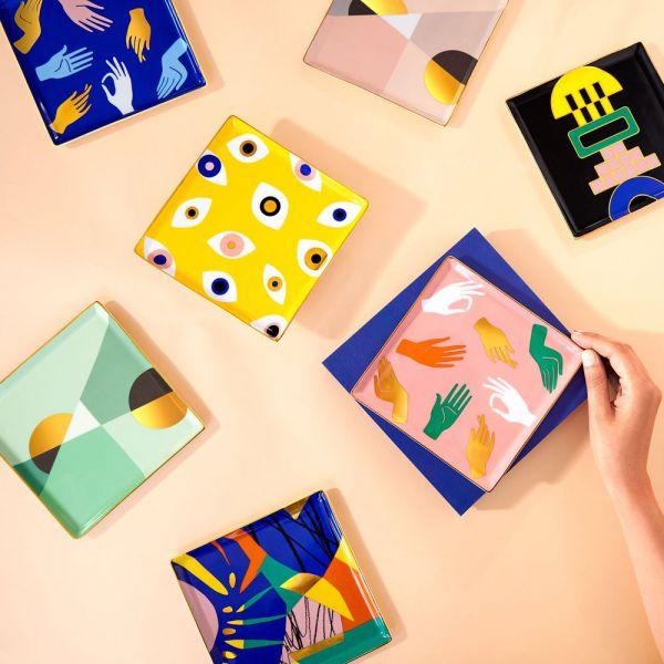 Ceramic Trays
