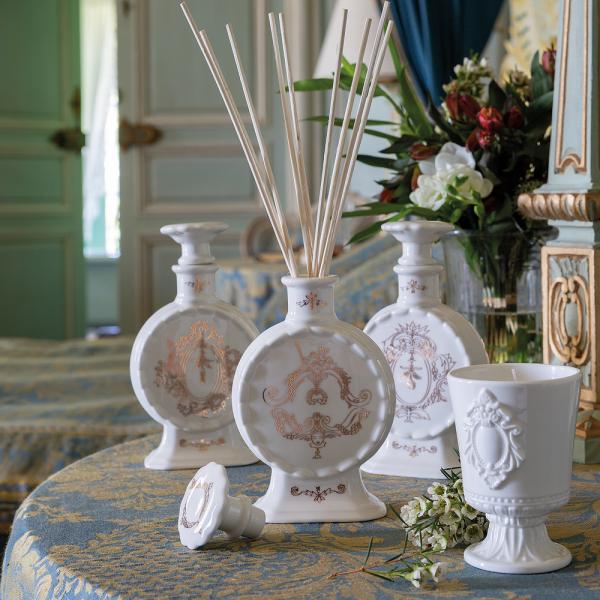 Home fragrance diffuser Cabinet des Merveilles