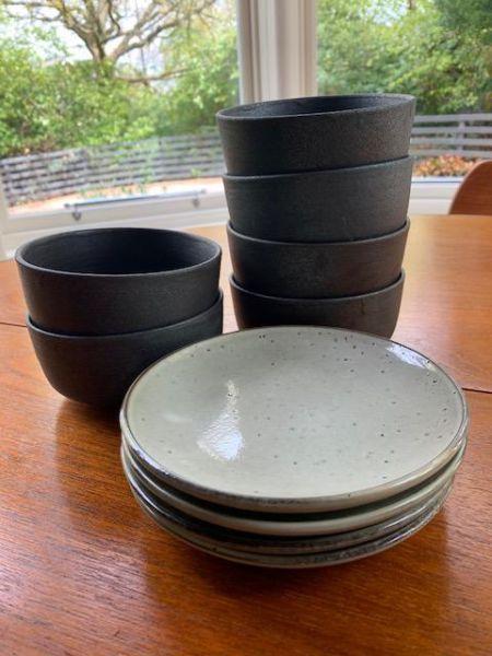 DINING BUNDLE - cake plates I am Nomad
