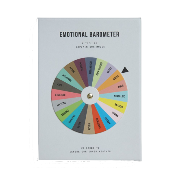 Picture of Emotional Barometer by The School of Life