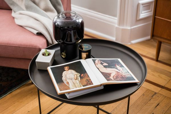 EX DISPLAY DUKE COFFEE TABLE