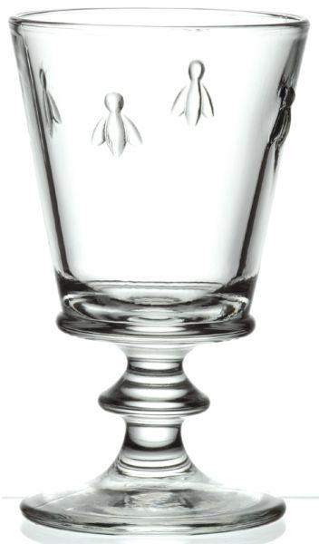 La Rochere Bee Stemmed Wine Glass 24cl, Set of 6