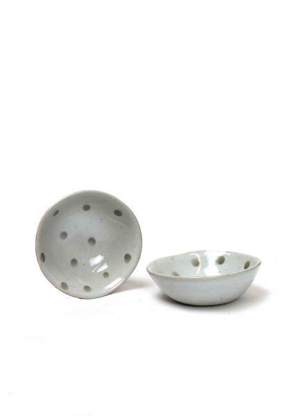 Polka dot bowl - Small
