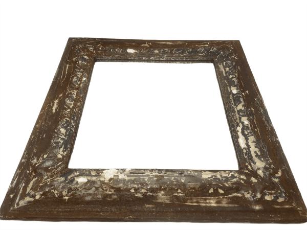 Pressed Tin Ceiling Tile Mirror